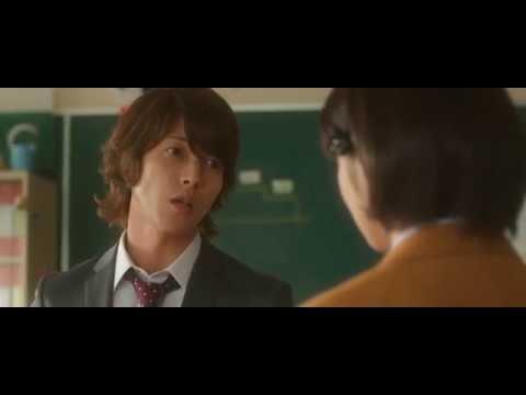 [FILM] CLOSE RANGE LOVE (Kin Kyori Ren'ai) - Saat Perasaan Cinta itu tak harusnya Muncul