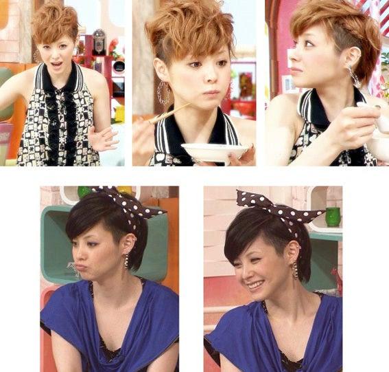 ヘアスタイル・髪型・ヘアカタログ(ベリーショート)|ホットペッパー  - ヘアカタログツーブロック女性