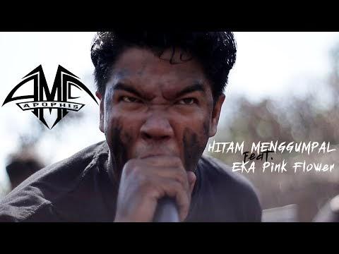 Lirik Apophis - Hitam Menggumpal ft. Eka Pink Flower