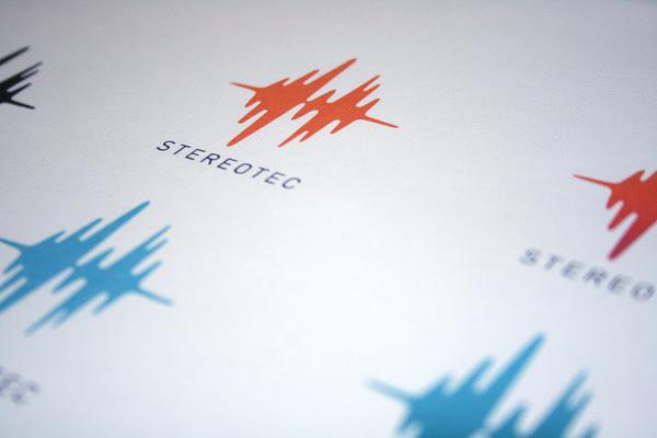 Logo Designs 40 músicas baseadas