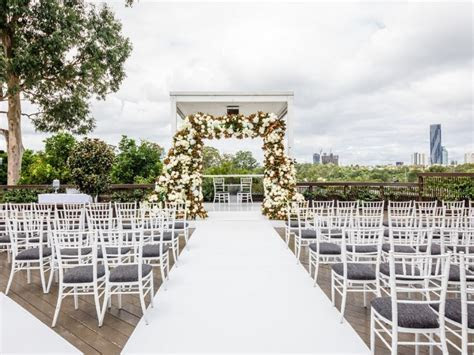 50 Incredible Wedding Venues Brisbane Is Famous For