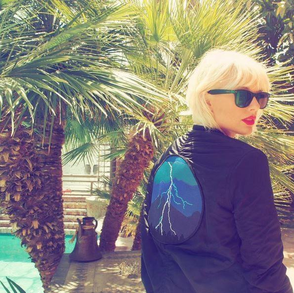 Taylor Swift (Foto: Instagram/Reprodução)
