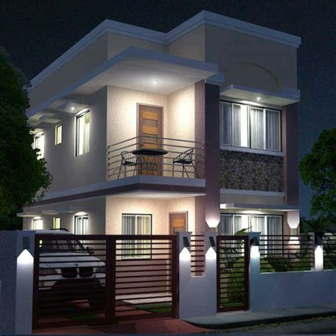 storey house house plan   philippines house
