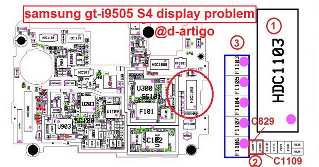 Wiring Diagram  33 Samsung Galaxy S4 Parts Diagram