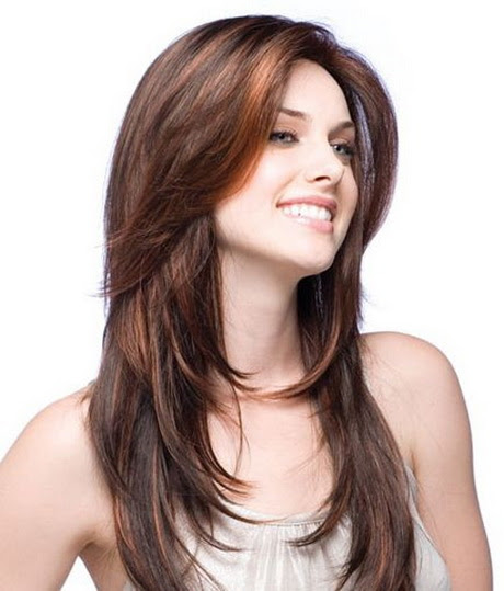 Hairstyles 2015 Long Hair | The Holle