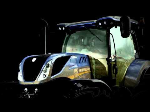 New Holland T7 serisi, modern tarımda bir simge haline gelmiştir. Ne olursa olsun her göreve T7 mükemmel uyar