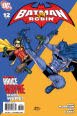 Review: Batman and Robin #12