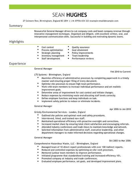 Model Lettre De Motivation Manager - House MY d