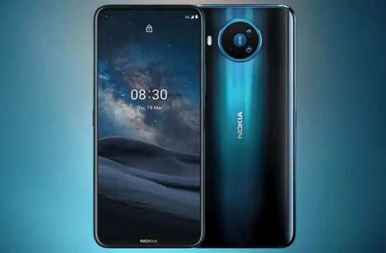 5G स्मार्टफोन: Nokia X10 और Nokia X20 हुए लॉन्च, जानें कीमत और फीचर्स https://ift.tt/3mzaAhy