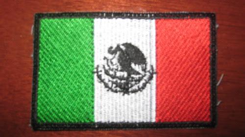 Como Hacer La Bandera De Mexico Con Material Reciclable Compartir Materiales