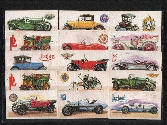 Classic Cars: Old car in junk yards richmond va