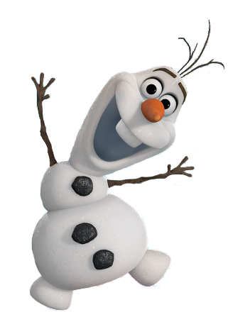 Image result for olaf
