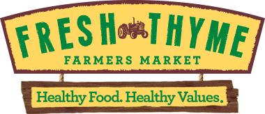Fresh Thyme Market: Friends & Family VIP Event Recap