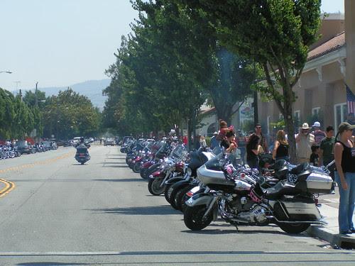 biker rally 12