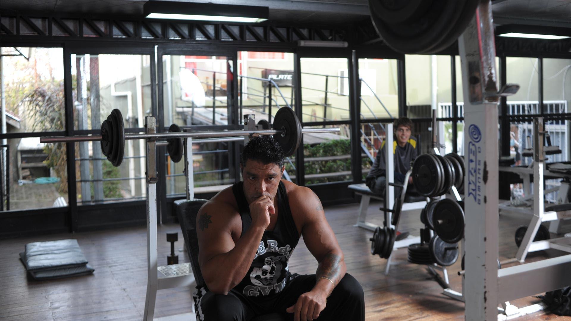 Image result for ¡Ojo fanáticos!: por qué no debes ir al gym todos los días
