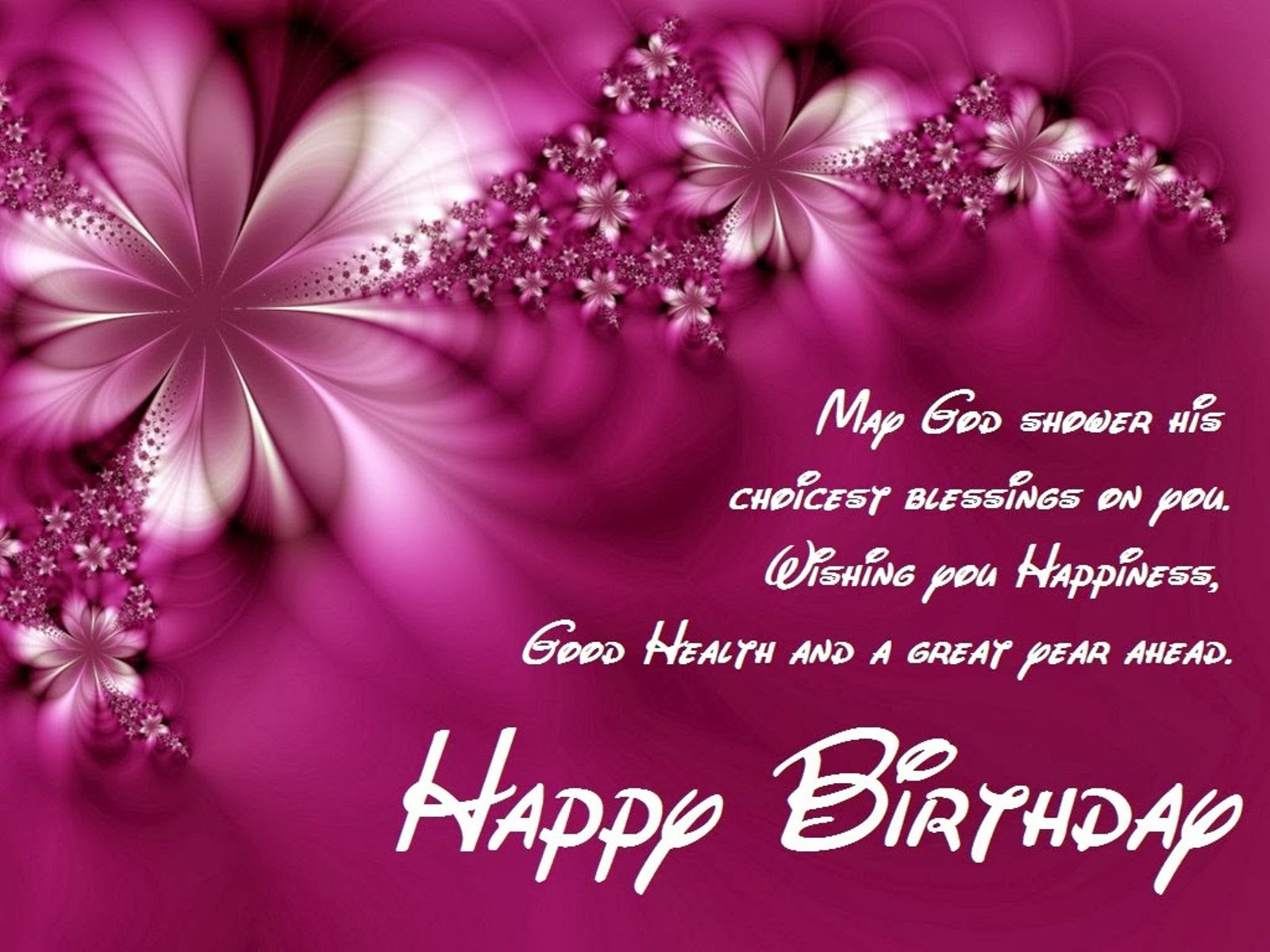 Religious Happy Birthday Quote Pictures Photos And Images For
