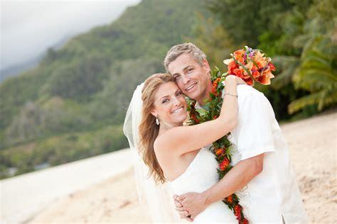 Hawaii Beach Weddings   Oahu Wedding