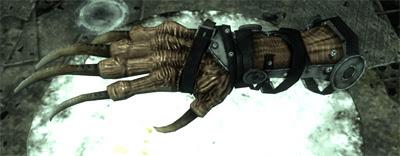 Fallout 3 - Diagramme | fallout-game.de