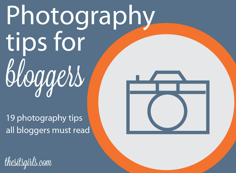 All the photography tips a blogger needs to take beautiful pictures for their blog. Great for beginner and advanced photographers. With these tips, you can picture your blog beautiful.