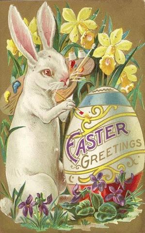 http://vintageholidaycrafts.com/wp-content/uploads/2009/01/free-vintage-printable-greeting-card-easter-bunny-painting-ornate-easter-egg.jpg