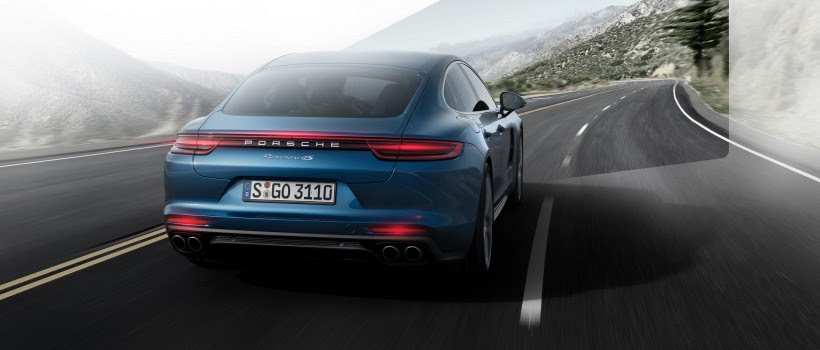 Porsche Invests in Israeli Startup TriEye to Increase Road Visibility and Safety