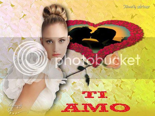 Eugenia Clo- Cómo decirte que te quiero by Adrimar