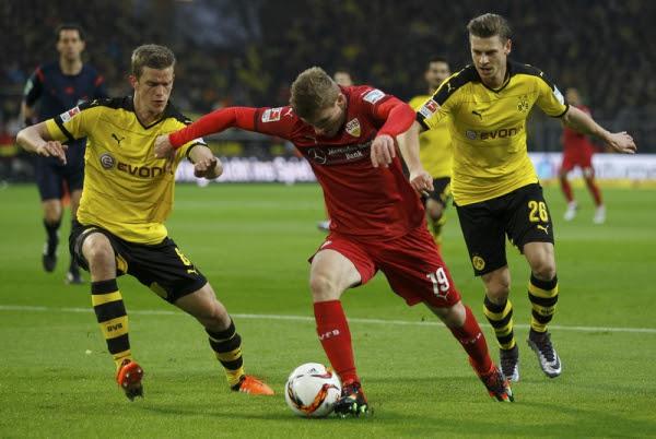 Kärcher takes a stand at VfB Stuttgart - SportsPro Media