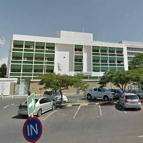 High Commission Of Nigeria Gaborone In Gaborone Botswana