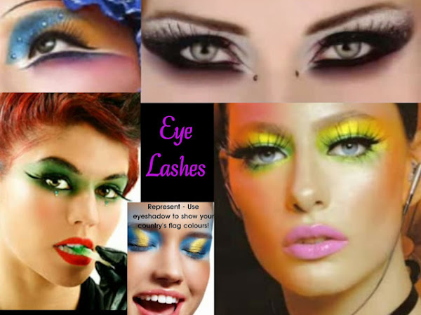 Carnival Makeup Ideas
