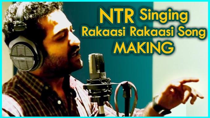 Rakasi Rakasi - Rabhasa Lyrics in English and Telugu