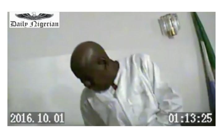 Kano Commissioner Admits Ganduje Received Bribe