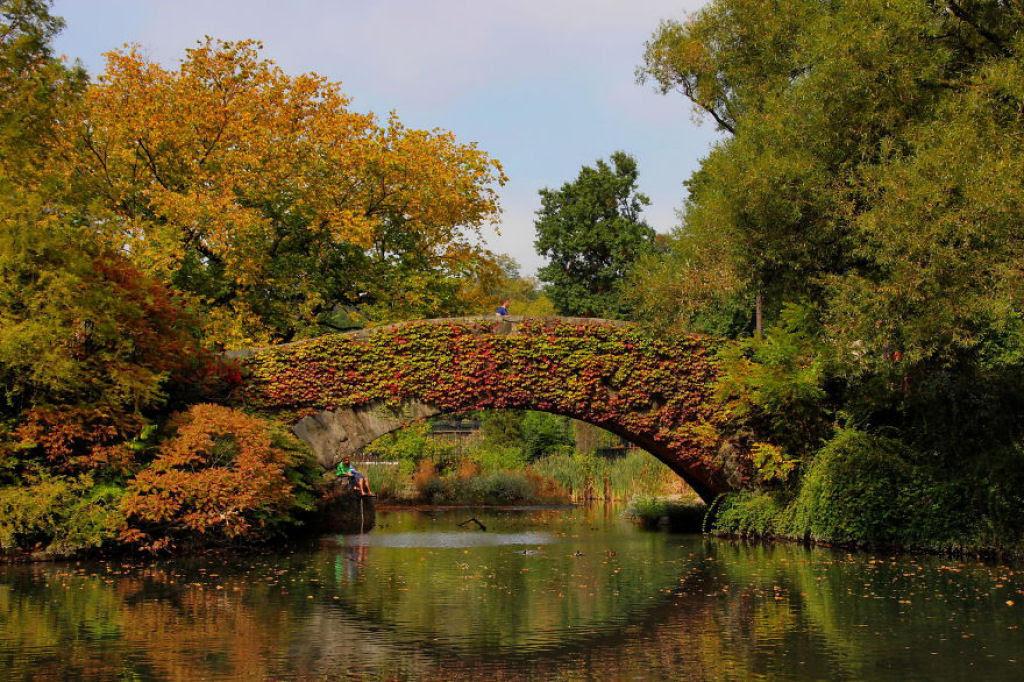30 pontes místicas que podem nos levar a um outro mundo 19