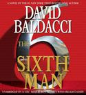 The Sixth Man (Audio Compact Disc - Unabridged)
