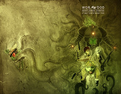 Wormwood volume 02 French Edition