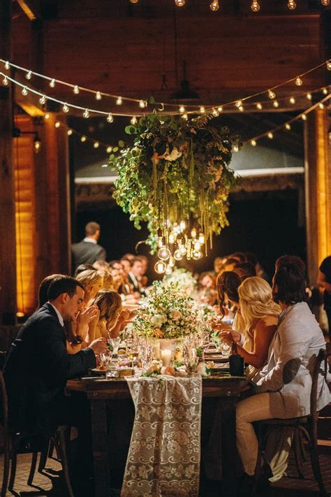Trinity View Farm Wedding ? Fête Nashville: Luxury Weddings