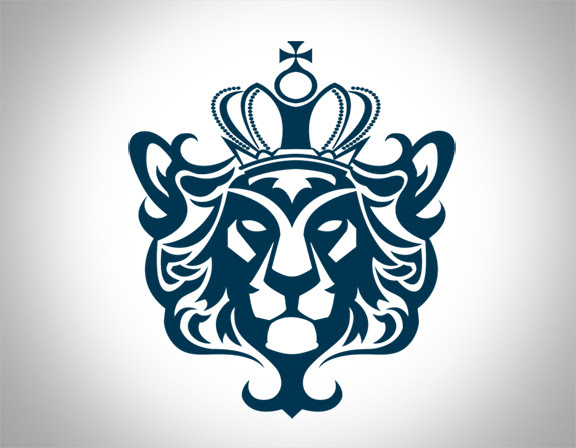 40 Majestic Lion Logo Design inspiration for you