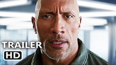Film: Fast & Furios Hobbs and Shaw