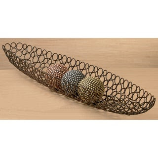 Baskets & Bowls | Overstock.com: Buy Decorative Accessories Online