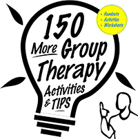 Mental Health Group Therapy Activities For Adults Worksheets