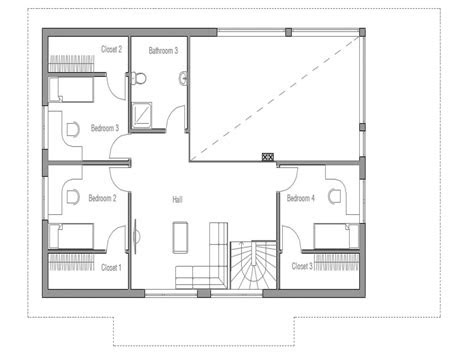 small home building plans unique small house plans house