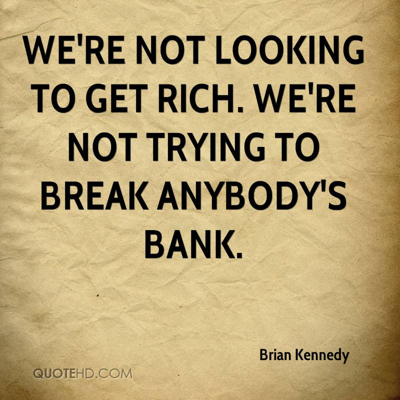 Brian Kennedy Quotes Quotehd