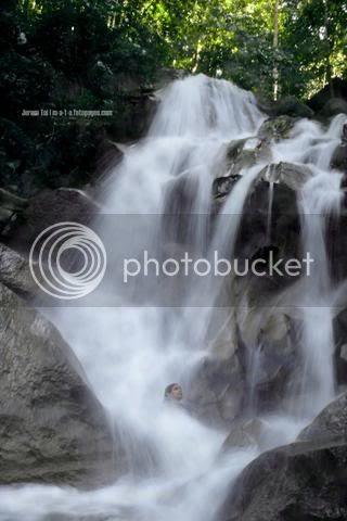 71+ Gambar Air Terjun Jeram Toi Paling Hist