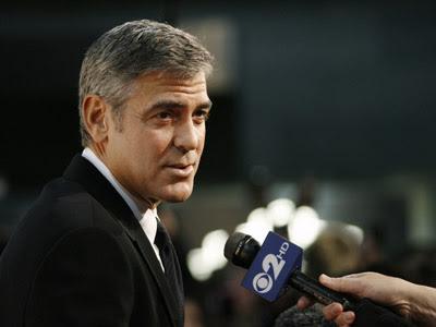 George Clooney regresará como director al Festival con un thriller político, 'Idus de marzo'.