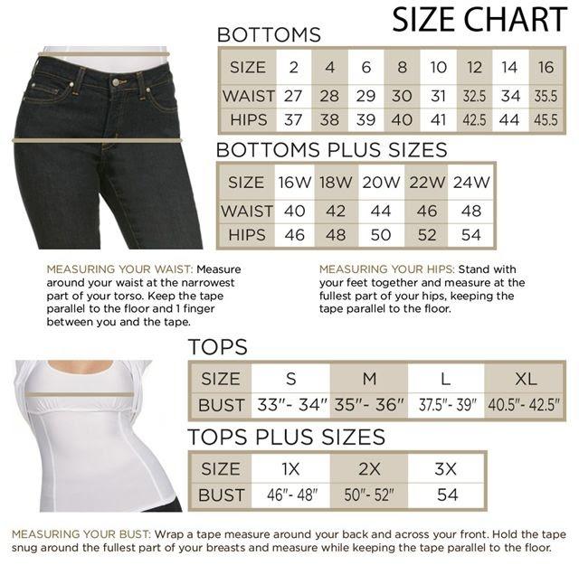 Silver Jeans Size Chart Conversion Jeans Da