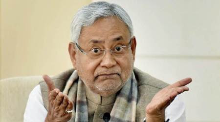 People feel Padmini has been denigrated in 'Padmavati': Nitish Kumar