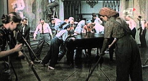 Przygoda Na Mariensztacie Caly Film Youtube