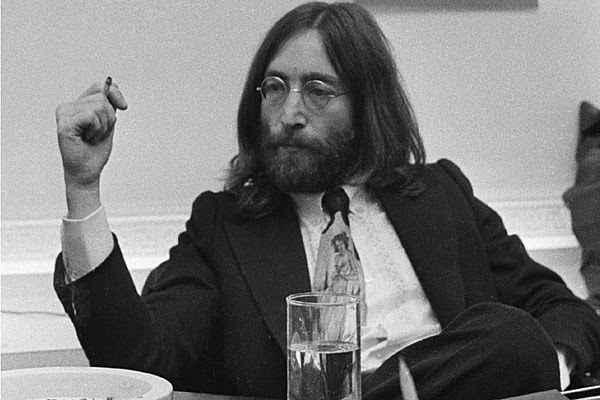 Image result for LENNON MBE