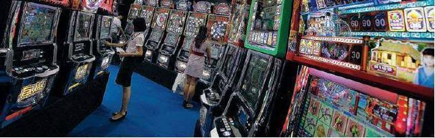 slot machine interna nuova