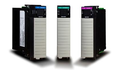 Los módulos de Entrada/Salida de Rockwell Automation logran mayores velocidades
