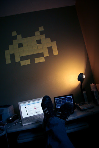 Space Invader 1